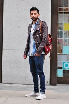 London Street Style   Men's Look   ASOS Fashion Finder