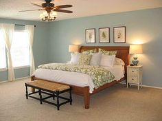 green bedroom - Google Search