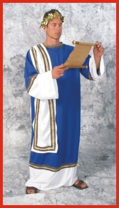 authentic bible clothing costume | Ancient People ...
