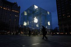 Apple Moves to Shift Battle Over Unlocking iPhone to Capitol... #iPhone: Apple Moves to Shift Battle Over Unlocking iPhone to… #iPhone