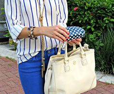 Striped Trend by Te Cuento Mis Trucos.