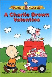 A Charlie Brown Valentine Tries To Muster Up The Courage Ask Little Red Haired Girl School Dance