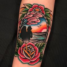 Thank you Elisabeth from U.K. Done at @boldwillhold.tattoo #samuelebriganti #boldwillholdfirenze #boldwillhold
