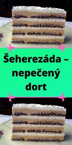 Vanilla Cake, Tiramisu, Desserts, Tailgate Desserts, Deserts, Postres, Dessert, Tiramisu Cake, Plated Desserts