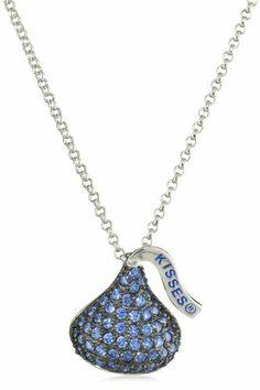 Hershey Jewelry Sterling Silver Cubic Zirconium Medium Flat Back September Pendant Hershey Jewelry, http://www.amazon.com/dp/B007DZH2L0/ref=cm_sw_r_pi_dp_wi9erb1CEW4Q1