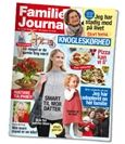 Med dit Familie Journal i denne uge får du et Lavkarbo-hæfte med lækre og mættende opskrifter