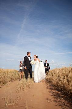 Such a happy couple! Photography by Peppermint Studios / peppermintstudios.com.au