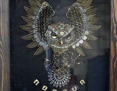 "Check out new work on my @Behance portfolio: ""Сова (Owl)"" http://be.net/gallery/44874347/sova-(Owl)"