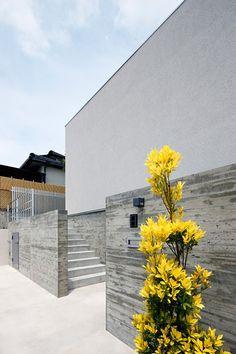杉板型枠|黄金の木|高級住宅・注文住宅・自由設計・建築家|アーキッシュギャラリー(東京・名古屋・大阪)