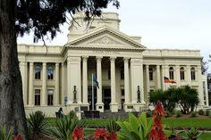 St Kilda City Hall, Melbourne
