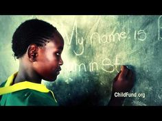 Children's Charity | Save a Child, Donate Now | ChildFund