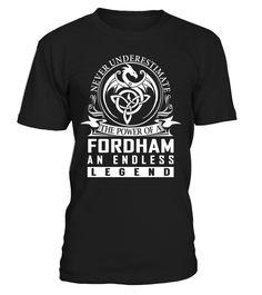 FORDHAM - An Endless Legend #Fordham