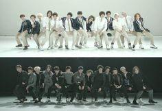 'Seventeen' members all gathered in teaser - Latest K-pop News - K-pop News | Daily K Pop News