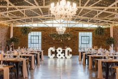 Christian and Cherise wedding at Ever Be