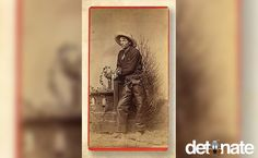 cowboys loved to have their pictures taken and usually wore their best duds. These pictures were meant to show off, so they usually included accessories like guns and hats.