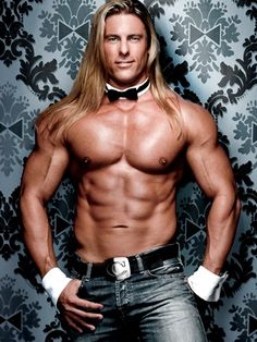 Kevin Cornell, Chippendale