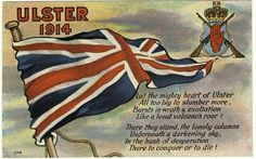 36th Ulster Division Orange Order, Battle Of The Somme, King William, Lest We Forget, Belfast, Rifles, Coat Of Arms, Hush Hush, Great Britain
