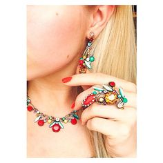 Felicity Jane @felicityjane_jones Today's jewellery...Instagram photo | Websta (Webstagram)
