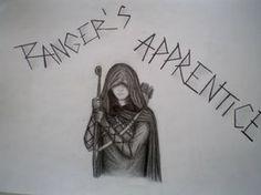 Ranger's apprentice by AndromedaMithrim