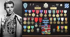 FANTASTIC! Listen To Audie Murphy Talk About His WWII Experiences