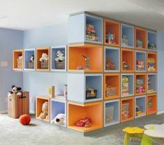 15 Outstanding Montessori Playrooms & Nurseries   Disney Baby