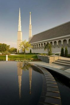 Templo de Boise, Idaho :)