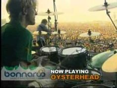 this show will always have a special place in my heart - oysterhead @ bonnaroo 2006
