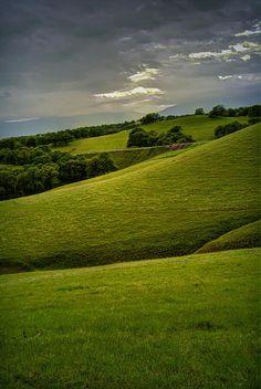 ✮ Temama Foothills - Northern California
