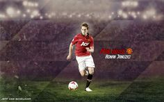 adnan januzaj HD Wallpaper