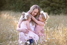 ~ In Celebration of Mother's Day ~ Mum and her gorgeous girls, such a sweet moment captured of them together <3 #familyphotographerMelbourne #Melbournefamilyphotography #siblinglove #naturalfamilyphotography #funfamilyphotos #memories #childphotographermelbourne #preciousmoments #outdoorphotographer #sunsetphotos #sunsetphotography #sunset Young Family, Baby Family, Sunset Photography, Newborn Photography, Fun Family Photos, Couple Photos, Sunset Photos, Photographing Babies, Family Photographer