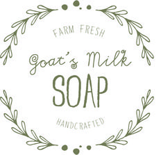 Label Design by megancostill for Goat's Milk Soap - Design #3833565