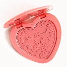 Too Faced Love Hangover Love Flush Blush Review, Photos, Swatches