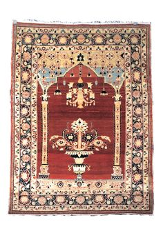 Tabriz Late 19th C Persia