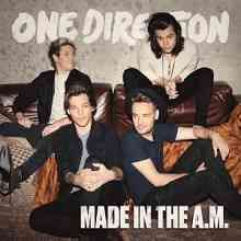 One Direction MADE IN THE A.M. - Crítica de discos