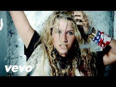 Ke$ha - TiK ToK - YouTube