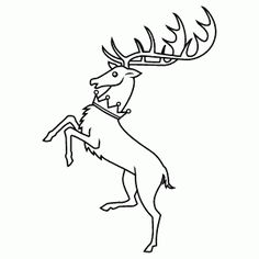 game of thrones house baratheon - Yahoo Image Search Results