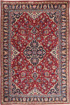 Mashad carpet FAZA291