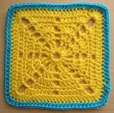 sunray (block #86) by dorsia, via Flickr