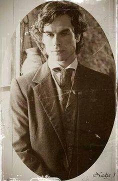 Damon Salvatore ♥ :}=
