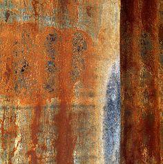 beautiful...corrugated iron.