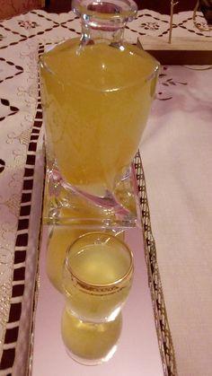 Συνταγή για λικέρ πορτοκάλι - Έτοιμο σε 2 μέρες