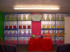 decorating lab vbs - Google Search