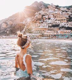 Italy / positano / travel / vacation ideas / photography tips / cool things . - Italy / positano / travel / holiday ideas / photography tips / cool stuff / tre … – - Film Pictures, Travel Pictures, Travel Photos, Vacation Pictures, Vacation Ideas, Vacation Trips, Dream Vacations, Vacation Travel, Summer Travel