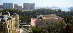 Málaga is situated in Costa del Sol, near the international Airport Costa del Sol and is a ideal city to make it our starting point to explore all Andalusi...
