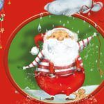 «Μην ταλαιπωρείς τον Αϊ-Βασίλη», το νέο παιδικό βιβλίο του Μάκη Τσίτα