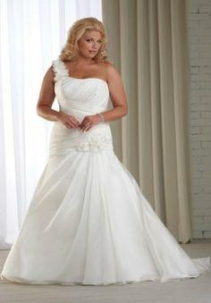 Los vestidos de novia tallas grandes 2015, están hechos para novias con figura completa, si estas buscando que comprar, no tienes que escoger inmediatamente lo que esta en el gancho o lo que te queda...