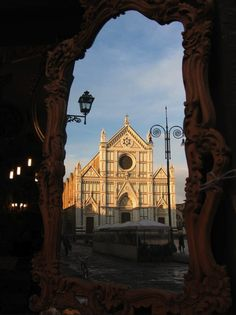 #travel #Italy #florence Firenze, Piazza Santa Croce
