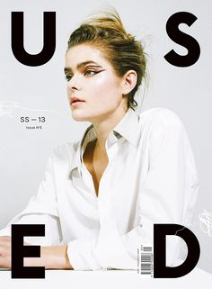 Used Issue 5