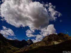 Monte Tibert (2647 mt.), Valle Grana