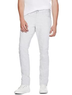 Padilla Tapered Jeans
